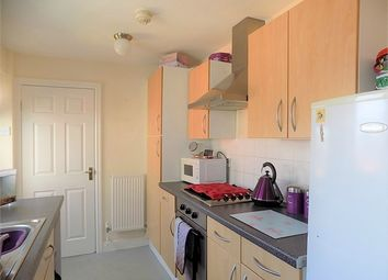 Thumbnail 3 bed terraced house to rent in Model Village, Creswell, Worksop, Nottinghamshire