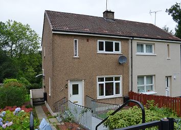 Thumbnail 2 bed semi-detached house for sale in Queens Road, Sandbank, Dunoon