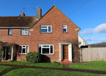 Thumbnail 2 bed end terrace house to rent in Dodds Park, Brockham, Betchworth