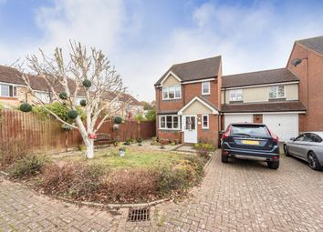 Thumbnail 5 bed property to rent in Orient Close, St.Albans