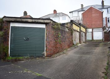 Thumbnail Parking/garage for sale in Long Oaks Avenue, Uplands, Swansea