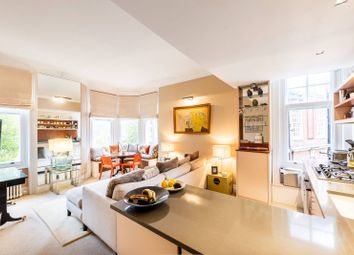 Thumbnail 1 bed flat for sale in Embankment Gardens, Chelsea