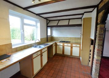 Thumbnail 3 bed semi-detached house to rent in Gloucester Avenue, Slough