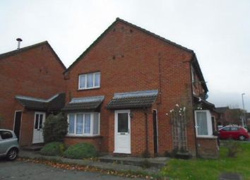 Thumbnail 1 bed property to rent in Dunkirk Close, Kempston, Bedford