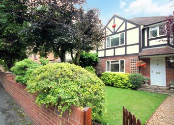 Thumbnail 3 bed semi-detached house for sale in Liberty Rise, Addlestone