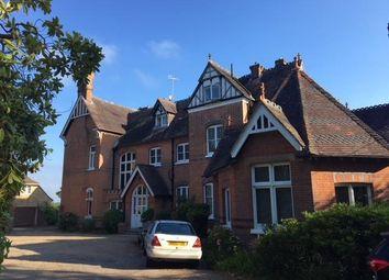 Thumbnail 2 bed flat to rent in Broadwater Down, Tunbridge Wells