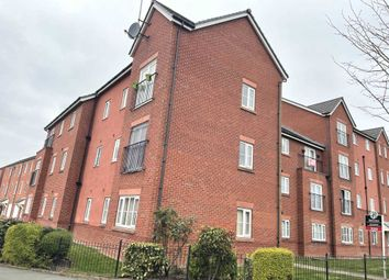 Thumbnail 2 bed flat to rent in Pendleton Court, Knowsley