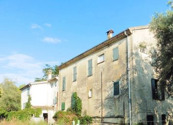 Thumbnail 15 bed property for sale in Plascassier, Alpes Maritimes, France