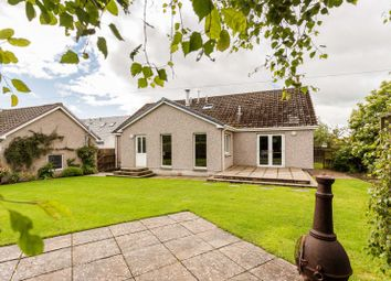 Thumbnail 5 bed bungalow for sale in Memus, Forfar, Angus