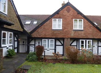 Thumbnail 2 bedroom mews house for sale in Church Road, Rotherfield, Crowborough