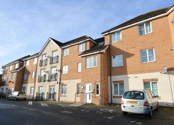 Thumbnail 2 bed flat for sale in Dunsford Road, Smethwick