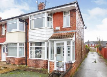 3 bed end terrace house for sale in Ridgeway Road, Hull HU5
