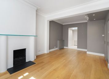 Thumbnail 3 bed terraced house to rent in Paradise Walk, Chelsea, London