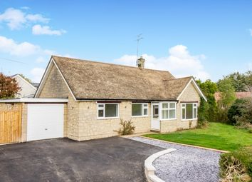 Thumbnail 3 bed detached bungalow to rent in Main Street, Aston Le Walls, Daventry