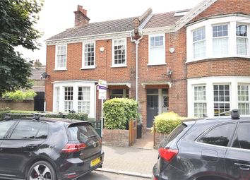 Thumbnail 3 bed maisonette for sale in Swaby Road, Earlsfield, London
