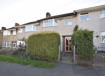 Thumbnail 3 bed terraced house for sale in Avalon Road, St George, Bristol