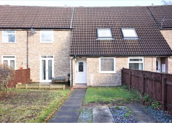 Thumbnail 2 bedroom terraced house for sale in The Coppice, Coulby Newham, Middlesbrough