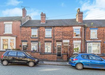 Thumbnail 2 bed terraced house for sale in Hamil Road, Burslem, Stoke-On-Trent