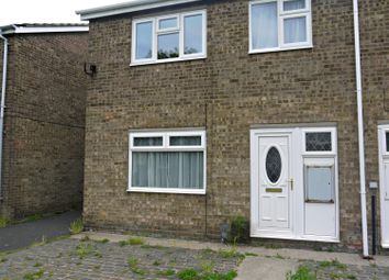 Thumbnail 3 bed terraced house to rent in Ambassadors Way, North Shields