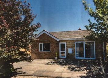 Thumbnail 4 bedroom bungalow for sale in Snettisham, King's Lynn, Norfolk