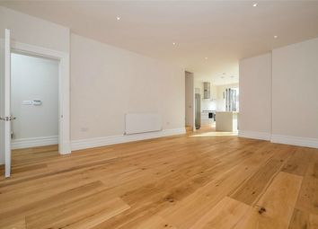 Thumbnail 4 bed end terrace house for sale in Letchford Gardens, Kensal Green, London