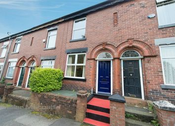Thumbnail 2 bedroom terraced house for sale in Old Road, Astley Bridge, Bolton