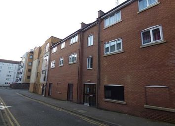 Thumbnail 2 bed flat for sale in Cromwell House, 20-24 Regent Street, Northampton, Northamptonshire