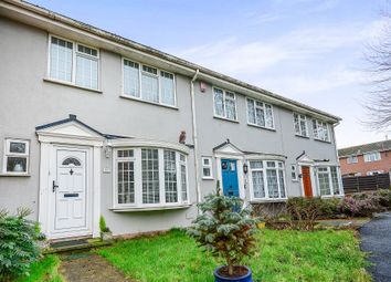 Thumbnail 3 bed terraced house for sale in Roborough Close, Eastbourne