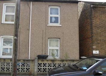Thumbnail 2 bed end terrace house for sale in Alma Place, Thornton Heath, Surrey