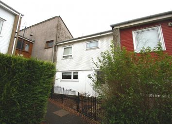 Thumbnail 3 bed terraced house for sale in Mallard Crescent, East Kilbride, Glasgow