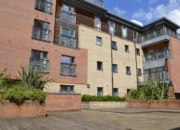 Thumbnail 1 bedroom flat to rent in Ralli Courts, New Bailey Street, Salford