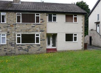 Thumbnail 2 bedroom flat to rent in Wetherby Road, Roundhay, Leeds
