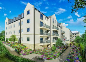 Thumbnail 1 bed flat for sale in Gloucester Road, Larkhall, Bath