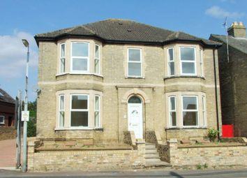 Thumbnail 1 bedroom flat to rent in High Street, Huntingdon