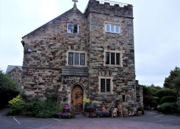 Thumbnail 2 bed flat to rent in St. Marys Road, Bodmin
