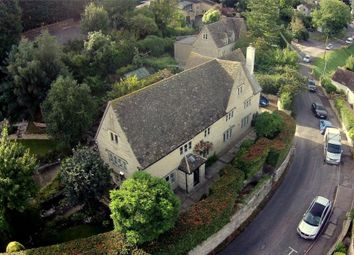 Thumbnail 4 bed detached house for sale in Kingscourt Lane, Rodborough, Stroud, Gloucestershire