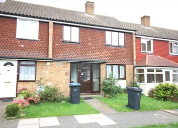 Thumbnail 3 bed terraced house for sale in Abbotsweld, Harlow