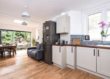 Thumbnail 5 bed end terrace house for sale in Douglas Road, Queens Park Borders