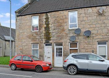 Thumbnail 1 bed flat for sale in Stirling Street, Denny, Stirlingshire