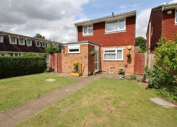 Thumbnail 4 bedroom detached house for sale in The Downage, Gravesend