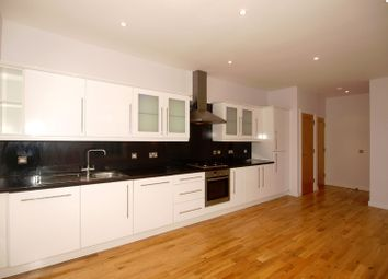 Thumbnail 1 bed flat to rent in High Street, Ewell Village