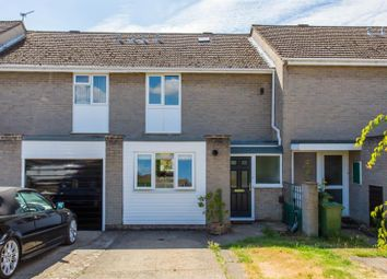 Thumbnail 3 bed terraced house for sale in Wick Close, Abingdon