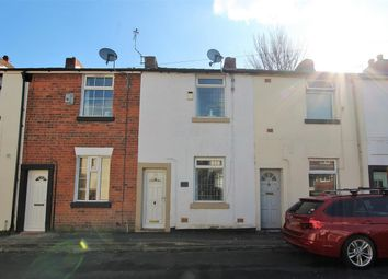Thumbnail 2 bed terraced house for sale in Alma Row, Hoghton, Preston