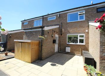 Thumbnail 2 bed terraced house for sale in Waddelow Road, Waterbeach, Cambridge