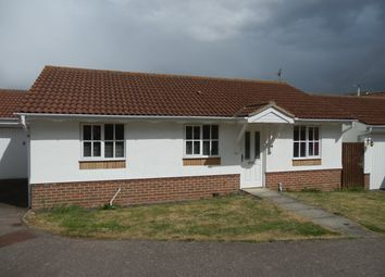 Thumbnail 2 bed detached bungalow for sale in Low Road, Dovercourt