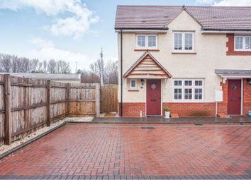 Thumbnail 3 bedroom terraced house for sale in Oxmoor Avenue, Hadley Telford