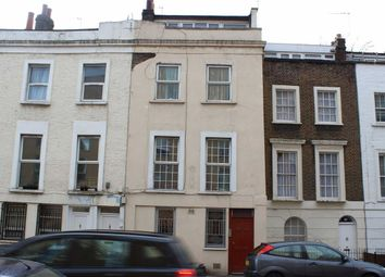 Thumbnail 1 bed flat for sale in Benwell Road, London