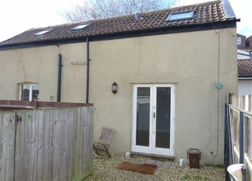 Thumbnail 2 bedroom detached house to rent in Grove Park Road, Brislington, Bristol