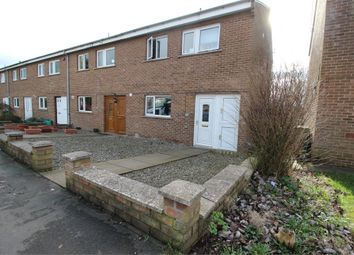 Thumbnail 3 bed end terrace house for sale in Pategill Road, Penrith, Cumbria