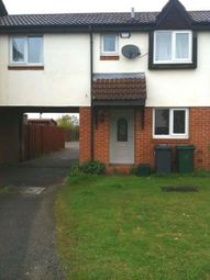Thumbnail 2 bed town house to rent in Harpenden Drive, Hatfield, Doncaster